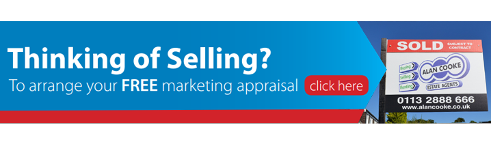 Arrange a free marketing appraisal