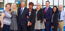 Photo of Alan Cooke Estate Agents Team